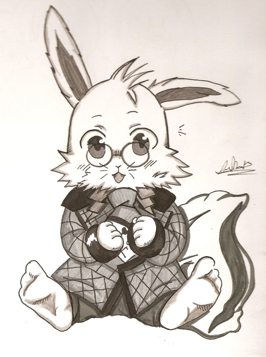 peter_white_bunny_by_sadmelloorobaka-d34lp4a